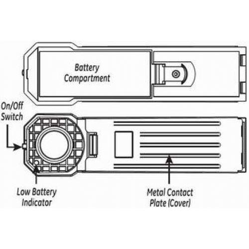 Picture of Door Stopper Alarm 2