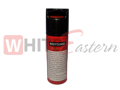 Picture of Pepper Spray, Prosecure Design (60ml)
