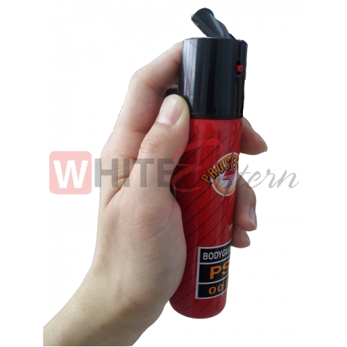 Picture of Pepper Spray, Prosecure Design (110ml)