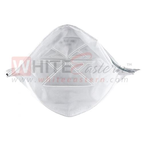 Picture of 3M 9105 VFlex N95 Particulate Respirator Mask, 50 Pieces