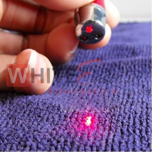 Picture of Pepper Spray + 3-in-1 LED Keychain Flashlight Package 9