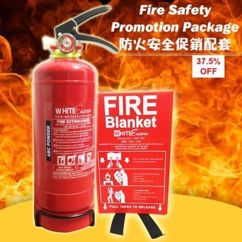 Picture of Fire Safety Promotion Package