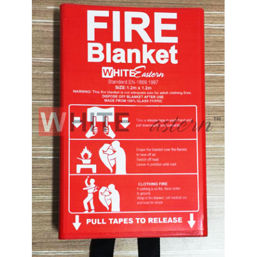 Picture of Fire Safety Package 6