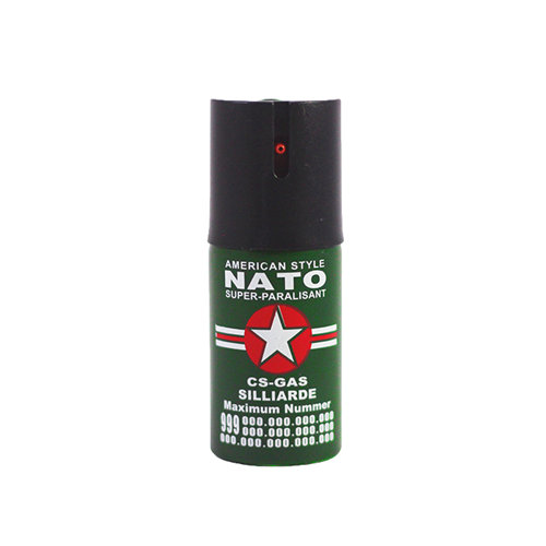 Picture of Pepper Spray, NATO Design (40ml)
