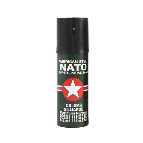 Picture of Pepper Spray, NATO Design (60ml)