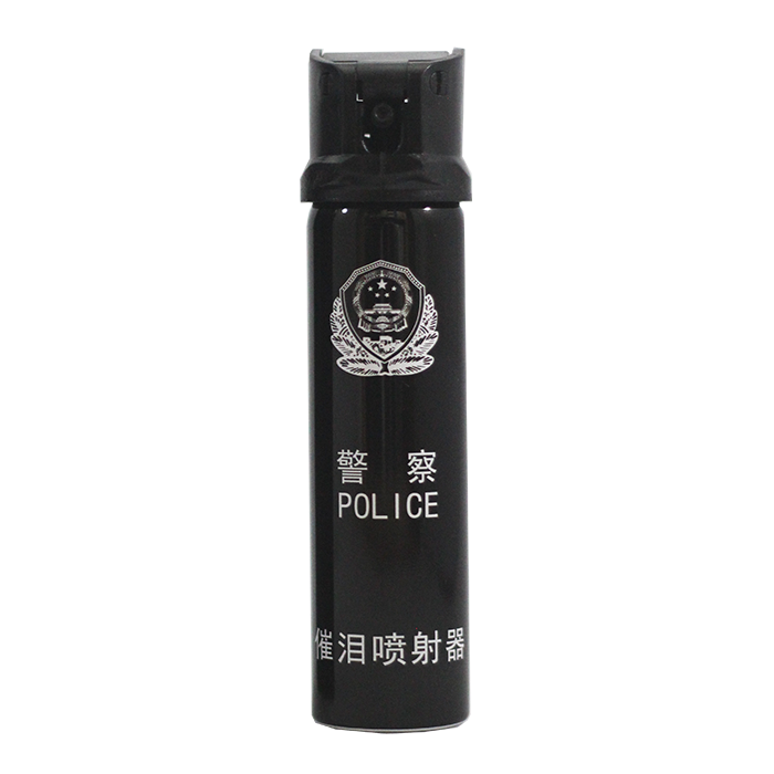 Picture of Stream Pattern Police Design Pepper Spray (110ml)