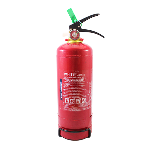 Picture of ABC Dry Powder Fire Extinguisher
