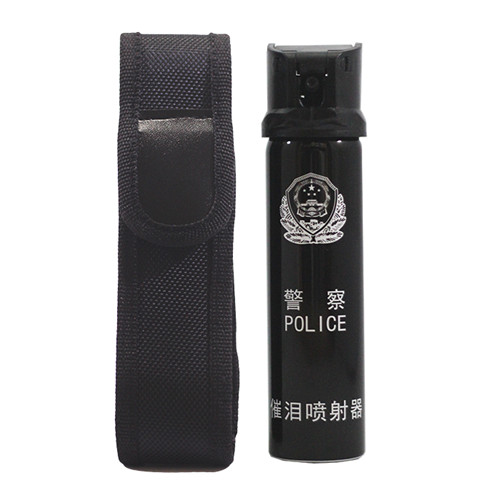 Picture of Security Combo 13 Police 110ML Stream Pepper Spray + Holster
