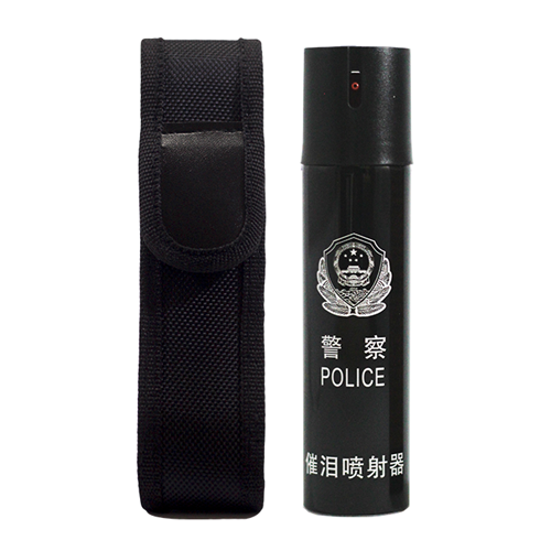 Picture of Security Combo 12 Police 110ML Pepper Spray + Holster
