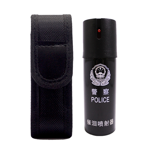 Picture of Security Combo 11 Police 60ML Pepper Spray + Holster