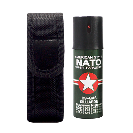 Picture for category Pepper Spray Holsters