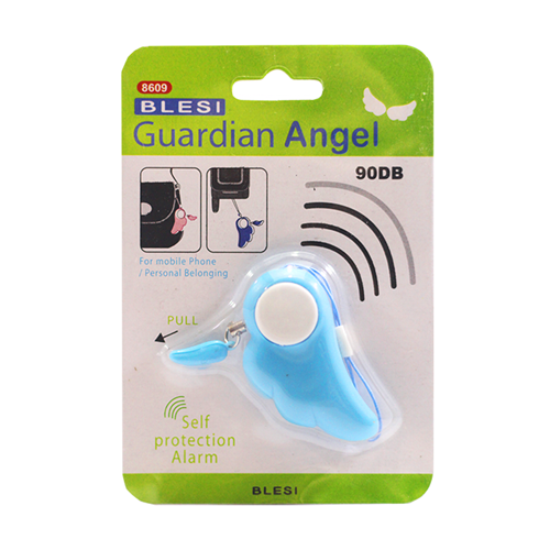 Picture of Personal Alarm, Angel Wing