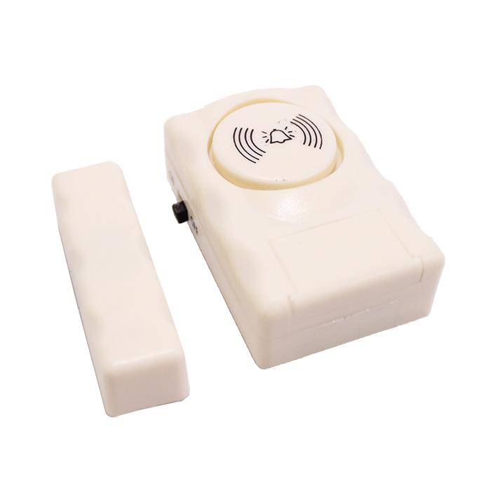 Picture of Wireless Door/Window Magnetic Alarm